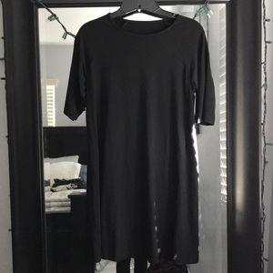 Dresses & Skirts - Black maternity dress